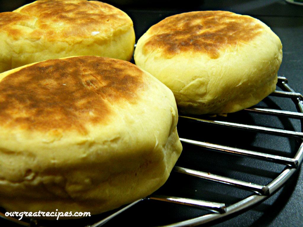 Great English Muffins